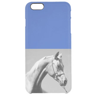 horse collection. arabian clear iPhone 6 plus case