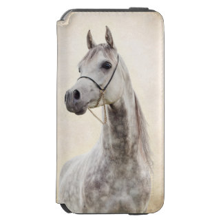 horse collection. arabian incipio watson™ iPhone 6 wallet case