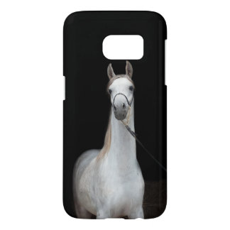 horse collection. arabian samsung galaxy s7 case