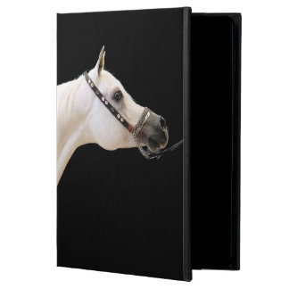 horse collection. arabian white powis iPad air 2 case