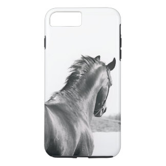 horse collection. B&W Case-Mate iPhone Case