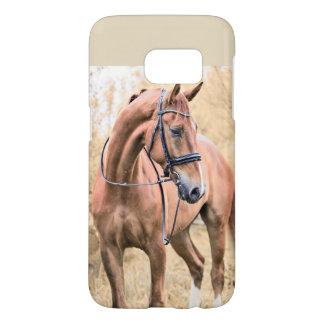 horse collection. sportive samsung galaxy s7 case