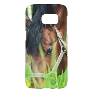 horse collection. spring samsung galaxy s7 case
