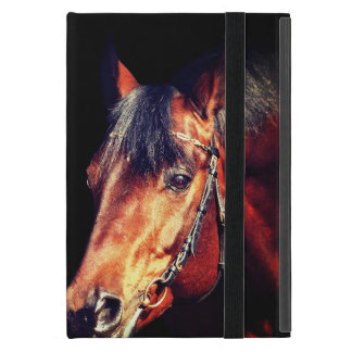 horse collection. Trakehner Case For iPad Mini