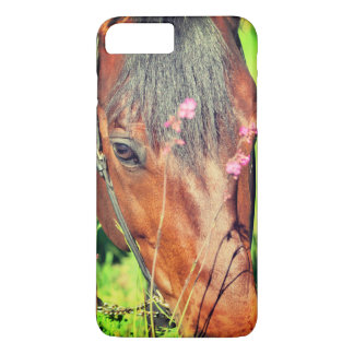 horse collection. Trakehner. spring Case-Mate iPhone Case