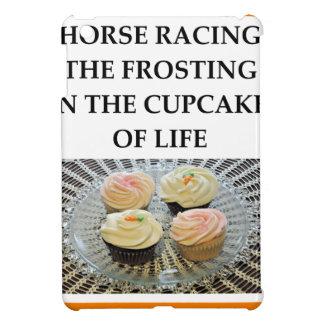 HORSE COVER FOR THE iPad MINI