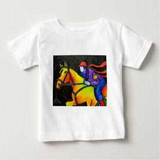 Horse Dashing T Shirt