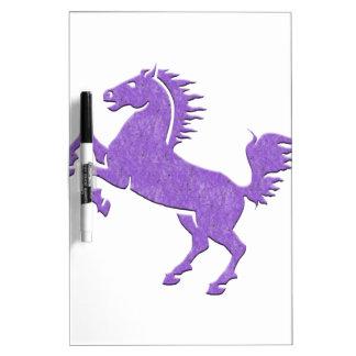 Horse Dry-Erase Boards