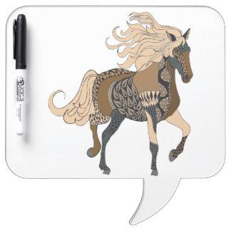 Horse Dry Erase Boards