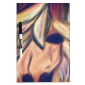 Horse Dry-Erase Whiteboard