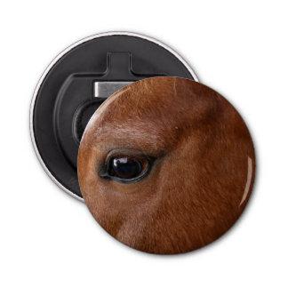 Horse Eye Bottle Opener