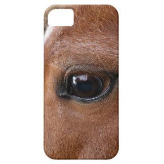 Horse Eye iPhone 5 Covers