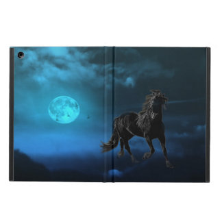 Horse fantasy case for iPad air