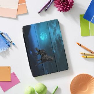 Horse fantasy iPad air cover