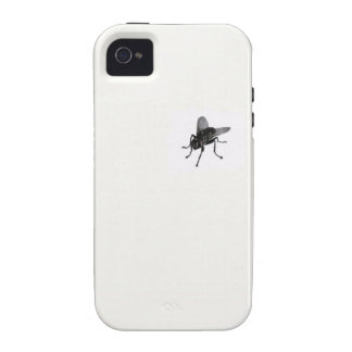 Horse fly. Case-Mate iPhone 4 covers