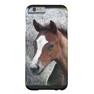 Horse Foal Art iPhone 6 Case