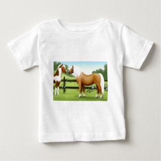 Horse Friends Infant T-Shirt