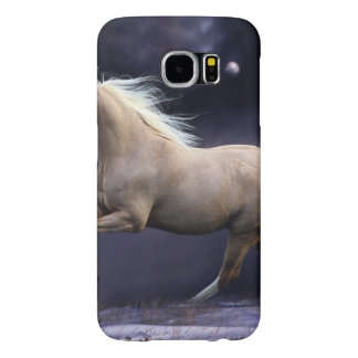 horse galloping samsung galaxy s6 cases