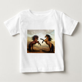 Horse Gifts Baby T-Shirt