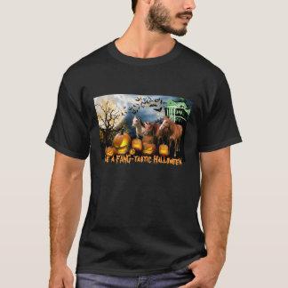 Horse Halloween T-Shirt