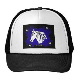 HORSE HEAD GIFTS CUSTOMIZABLE PRODUCTS HAT