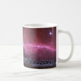 Horse Head Nebula Classic White Coffee Mug