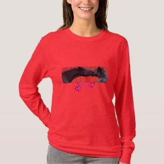 Horse & Hearts T-Shirt