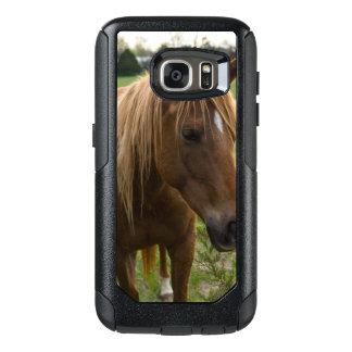 Horse Hello OtterBox Samsung Galaxy S7 Case