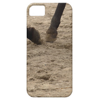 Horse hooves iPhone 5 cases