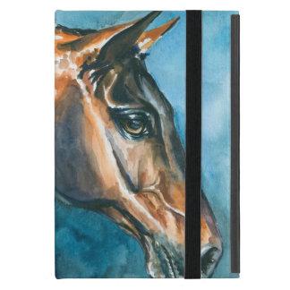 Horse iPad Mini Cover