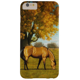 Horse iPhone 6 Plus cover