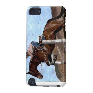 Horse Jumper iPod Speck Case