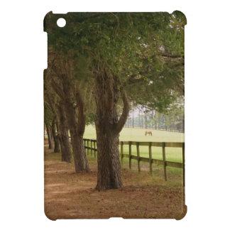 Horse Lane iPad Mini Covers