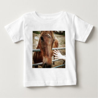 Horse Life Baby T-Shirt