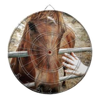 Horse Life Dartboard