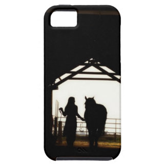 Horse Love iPhone 5 Case