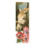 Horse LOVE Note or Gift tags Business Cards
