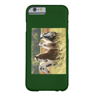 HORSE LOVERS DREAM iPhone 6 case