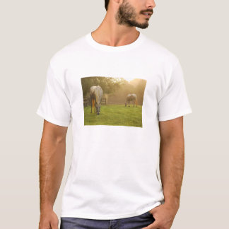 Horse Lovers Paradise T-Shirt