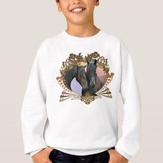 Horse Lovers Sweatshirt