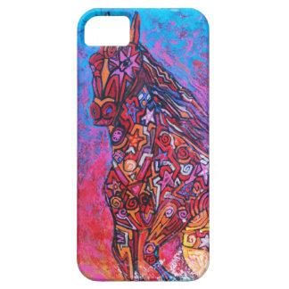 Horse/Magic iphone case