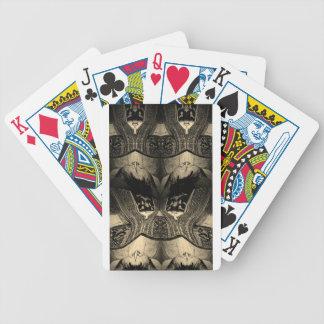 Horse Man Poker Deck