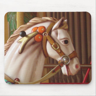 Horse Mouse Pad