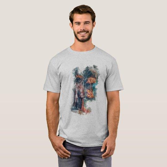 Horse Neighing T-Shirt