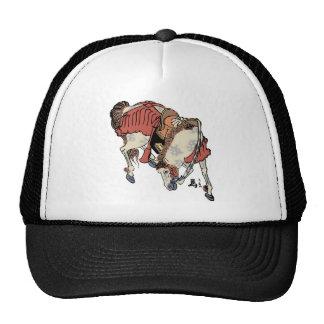 Horse of a Samurai Trucker Hat