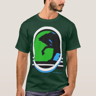 Horse of all colors T-Shirt