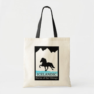Horse of the Vikings Bag
