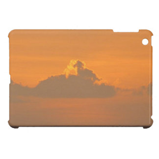Horse on Fire Cover For The iPad Mini
