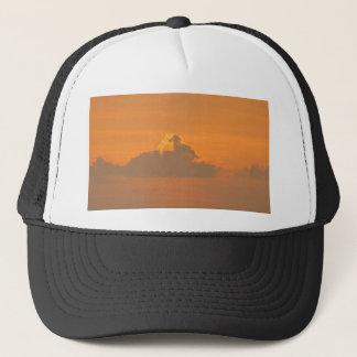 Horse on Fire Trucker Hat