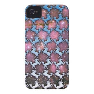 Horse Pattern Case-Mate iPhone 4 Case